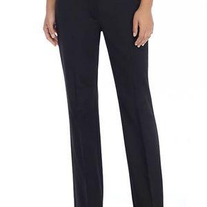 Limited Drew Fit Black Dress Pant